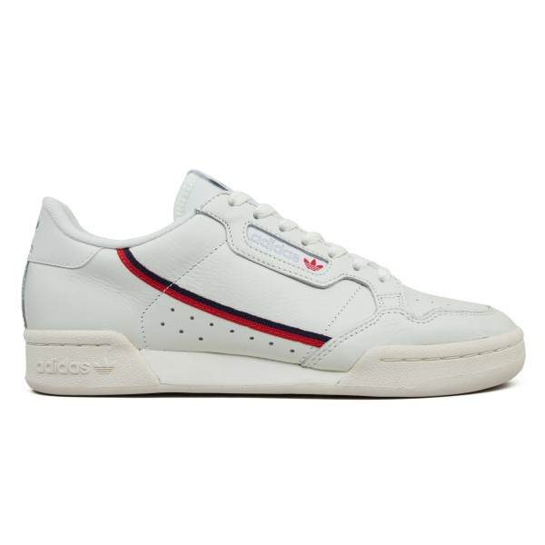 adidas Originals Continental 80 'Yung Series' (White Tint/Off White/Scarlet)