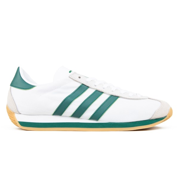 adidas Originals Country OG (Cloud White/Collegiate Green/Clear Brown)