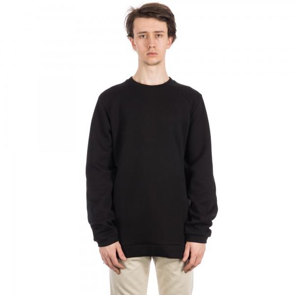 Adidas Originals Crew Neck Sweatshirt 'Athleisure Pack' (Black)