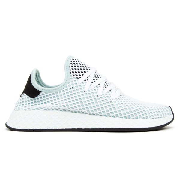 adidas Originals Deerupt Runner W (Ash Green/Ash Green/Core Black)