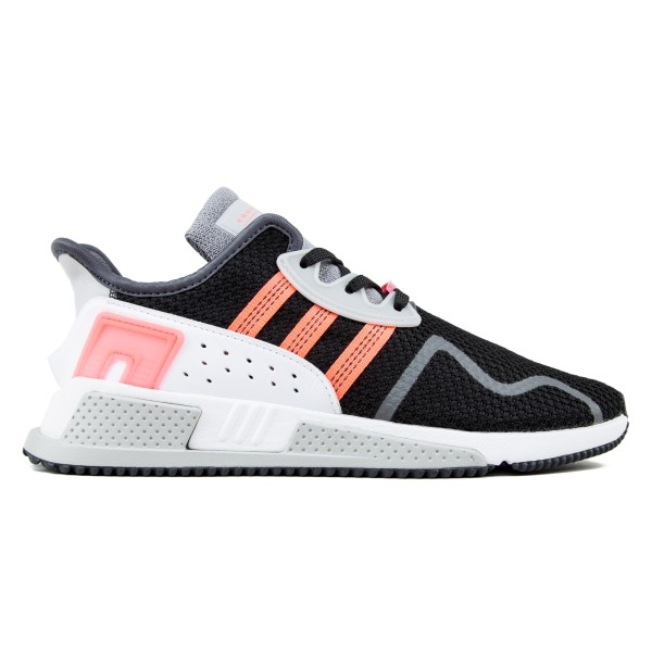 adidas Originals EQT Cushion ADV (Core Black/Turbo Red/Footwear White)