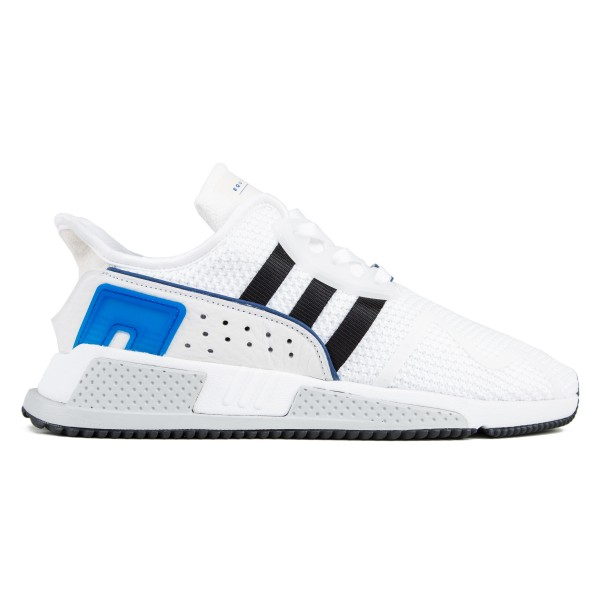 adidas Originals EQT Cushion ADV (Footwear White/Core Black/Collegiate Royal)