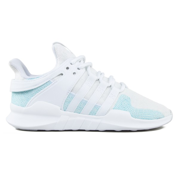 adidas Originals EQT Support ADV 'Parley' (Footwear White/Blue Spirit S11/Off White)