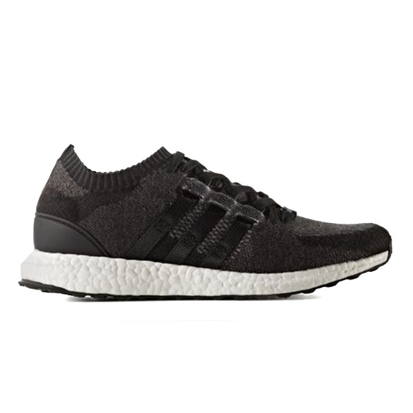 adidas Originals EQT Support Ultra Primeknit (Core Black/Core Black/Footwear White)