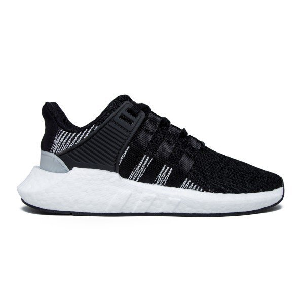 adidas Originals Equipment Support 93/17 (Core Black/Core Black/Footwear White)