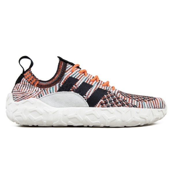 adidas Originals F/22 Primeknit (Trace Orange/Core Black-Core Black)