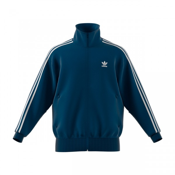 adidas Originals Firebird Track Jacket (Legend Marine)