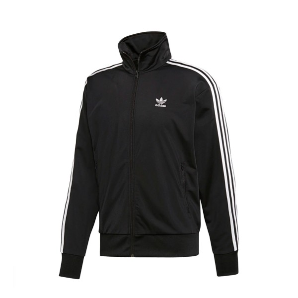 adidas Originals Firebird Track Top (Black)