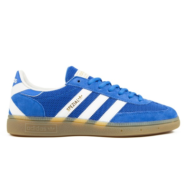 adidas Originals Handball Spezial (Blue/Off White/Gold Metallic)