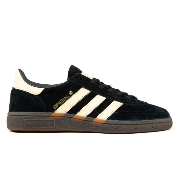 adidas Originals Handball SPZL 'St. Patrick's Day Pack' (Core Black/Easy Yellow/Gum 5)