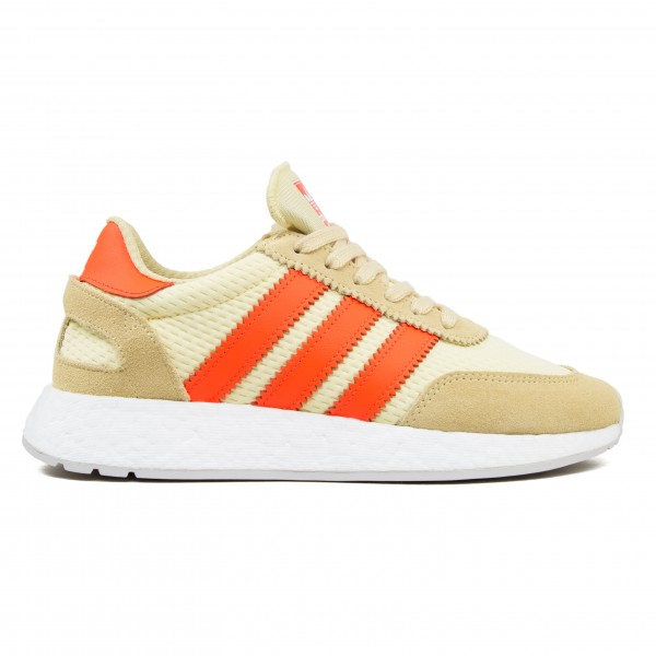 adidas Originals I-5923 (Clear Yellow/Solar Red/Grey One F1)
