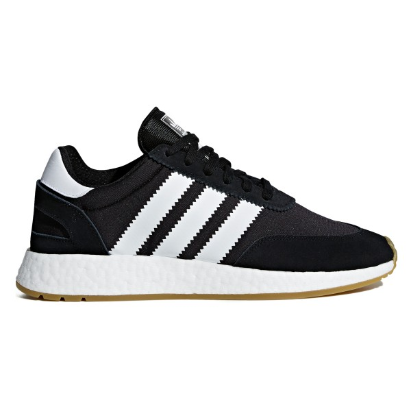 adidas Originals I-5923 (Core Black/Footwear White/Gum)