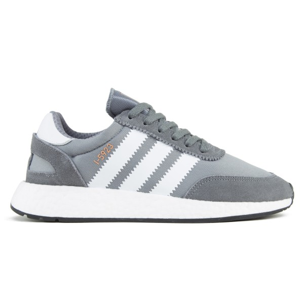 adidas Originals I-5923 (Vista Grey/Footwear White/Core Black)