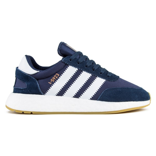 adidas Originals I-5923 (Collegiate Navy/Footwear White/Gum)