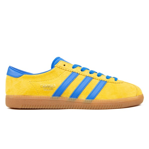 adidas Originals Malmo 'City Series' (Bold Gold/Real Blue/Gold Metallic)