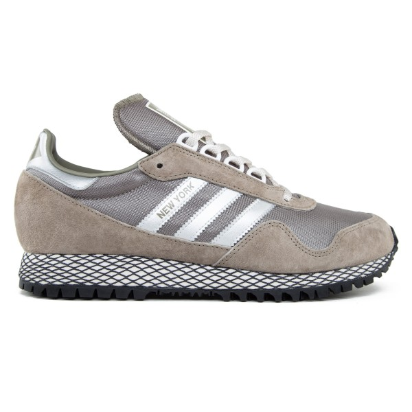 adidas Originals New York (Trace Cargo/Silver Metalic/Core Black)