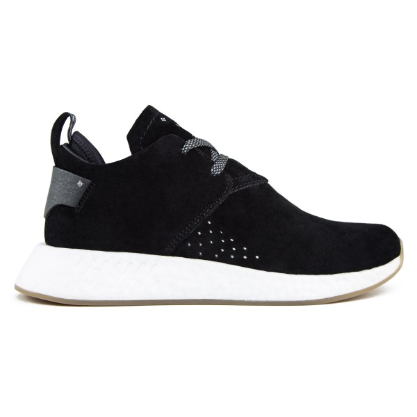 adidas Originals NMD_C2 (Core Black/Core Black/Gum)