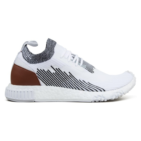 adidas Originals NMD_Racer 'Monaco' (Footwear White/Core Black/St Redwood)