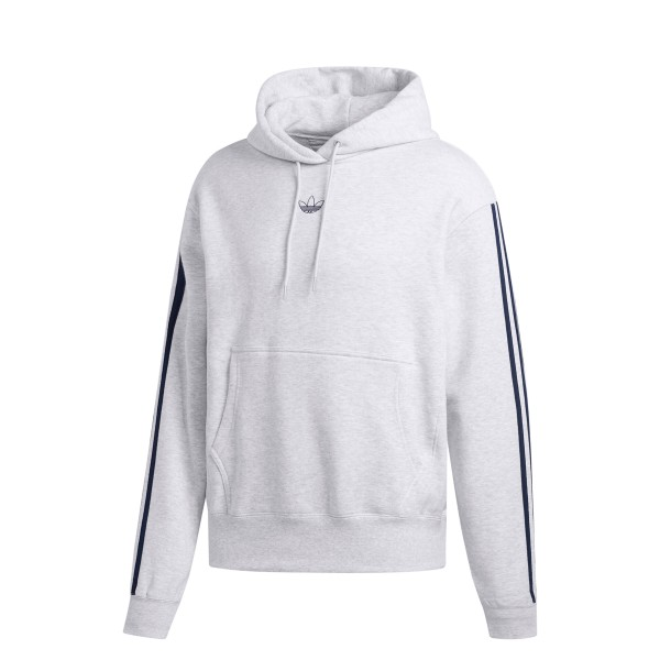 ad07ed432442d adidas Originals Off Court Pullover Hooded Sweatshirt