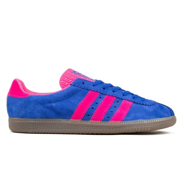 adidas Originals Padiham (Royal Blue/Shock Pink/Gum)