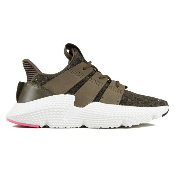 adidas Originals Prophere (Trace Olive/Trace Olive/Chalk Pink)