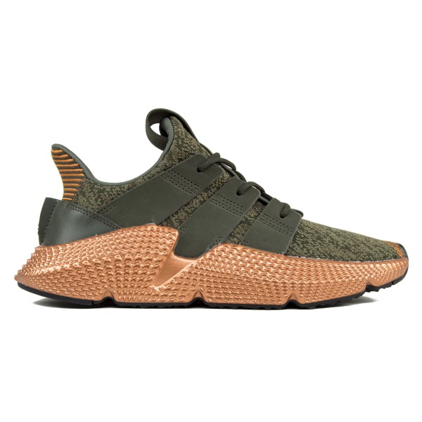 adidas Originals Prophere W (Night Cargo/Night Cargo/Copper Metallic)