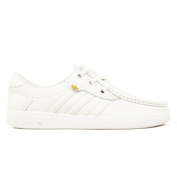 adidas Originals Punstock (Off White/Raw Desert/Clear Brown)