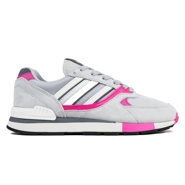 adidas Originals Quesence (Grey Two/Shock Pink/Grey Four)