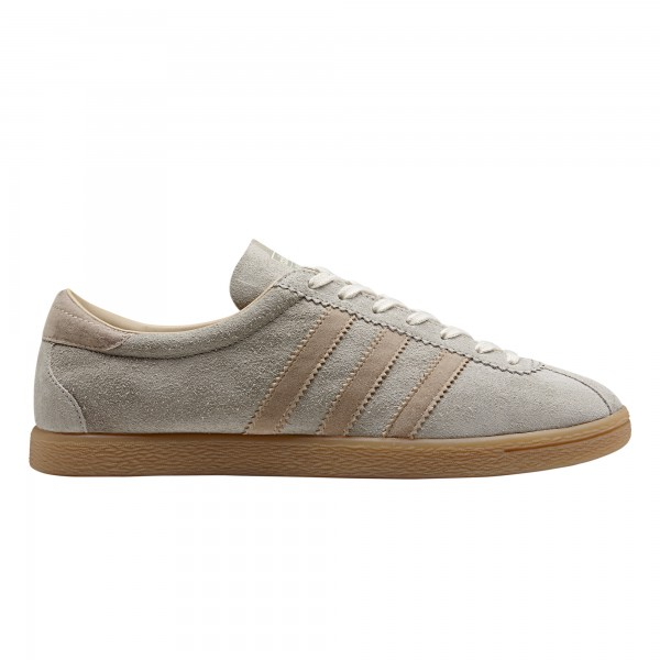 adidas Originals Tobacco Rivea OG (Tech Chrome F12/Dark Sand/ST Pale Nude F13)