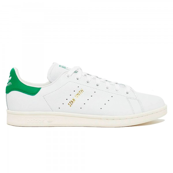 adidas Originals Stan Smith 'Stan Forever' (Footwear White/Footwear White/Green)