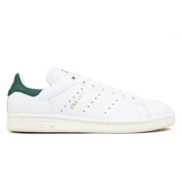 adidas Originals Stan Smith (Footwear White/Footwear White/Collegiate Green)