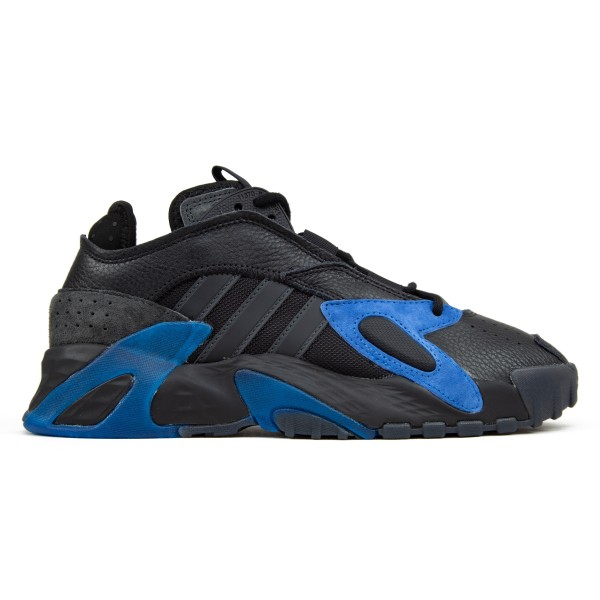 adidas Originals Streetball (Core Black/Blue/Carbon)