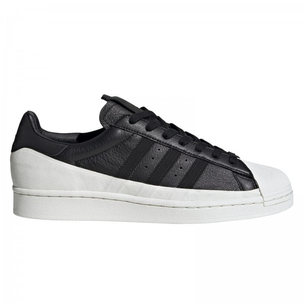 adidas Originals Superstar MG (Core Black/Off White/Core Black)