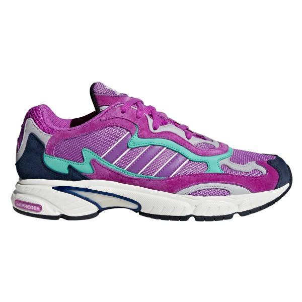 adidas Originals Temper Run (Shock Purple/Shock Purple/Glow)