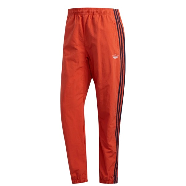 adidas Originals Tourney Warm-Up Woven 3-Stripe Pants (Raw Amber/White)