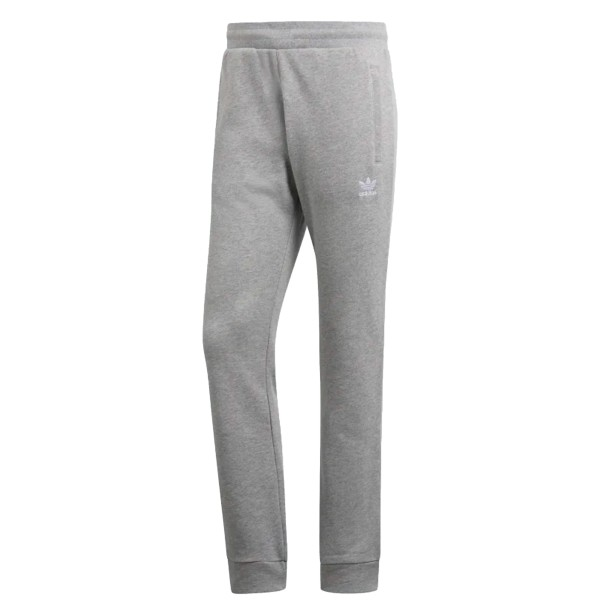 adidas Originals Trefoil Pant (Medium Grey Heather)