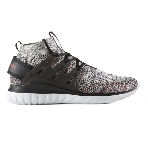adidas Originals Tubular Nova Primeknit GID (Clear Brown/Core Black/Mystery Red)