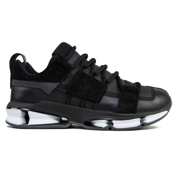 adidas Originals Twinstrike ADV Stretch Leather (Core Black/Footwear White/Core Black)
