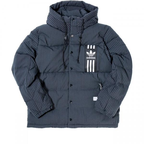 adidas Originals x Bedwin & The Heartbreakers ID96 Jacket (Night Grey)