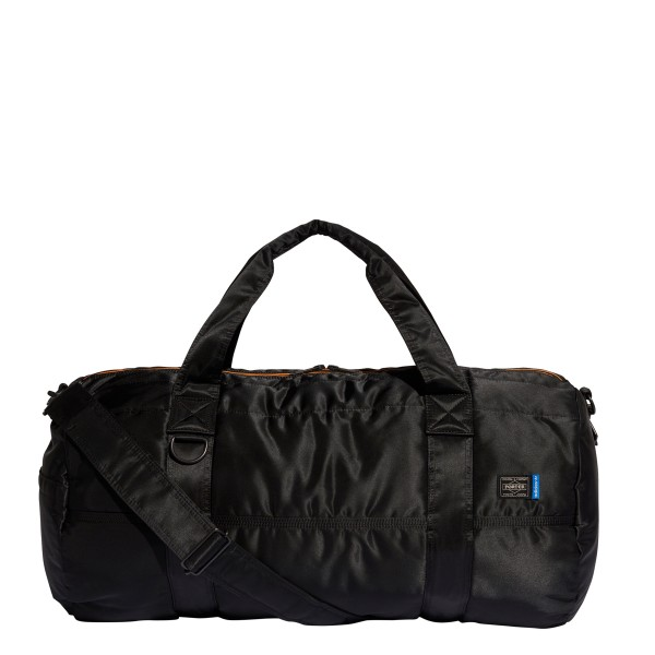 adidas Originals x Porter Two-Way Boston Bag (Black)