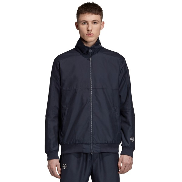 adidas Originals x SPEZIAL McAdam Track Top (Night Navy)