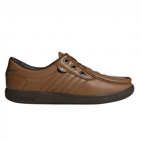 adidas Originals x SPEZIAL Punstock SPZL (Timber/Timber/Supplier Colour)