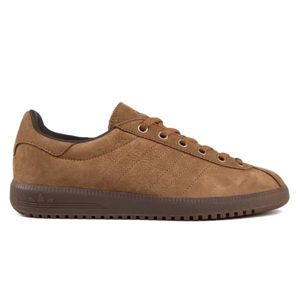 adidas Originals x SPEZIAL Super Tobacco SPZL (Wood S11/Wood S11/Night Brown)
