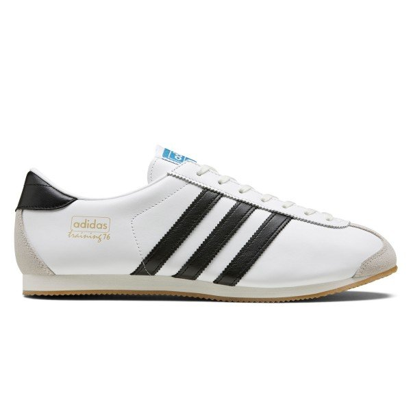 adidas Originals x SPEZIAL Training 76 SPZL (Footwear White/Core Black/Footwear White)