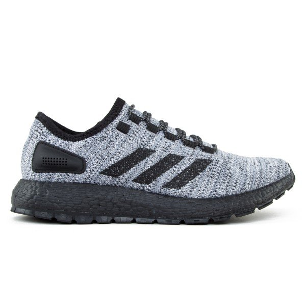 adidas PureBOOST All Terrain (Footwear White/Core Black/Grey Three)