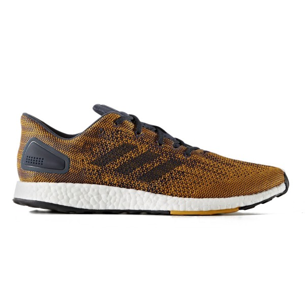 adidas PureBOOST DPR (Noble Ink/Tactile Yellow)