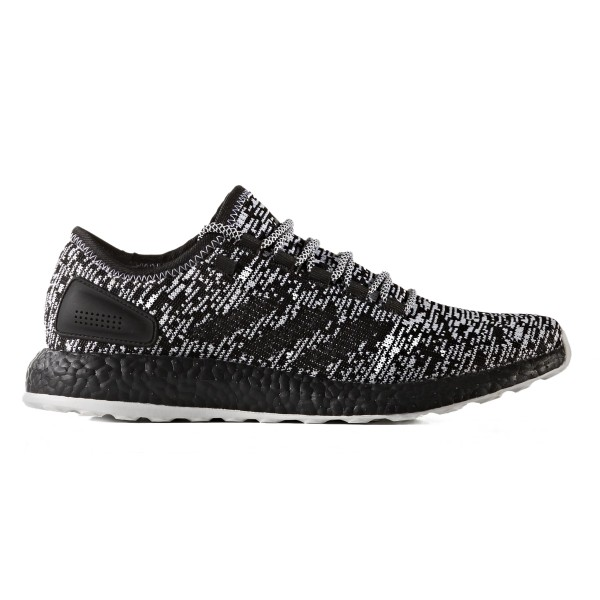 adidas PureBOOST LTD (Core Black/Core Black/Footwear White)