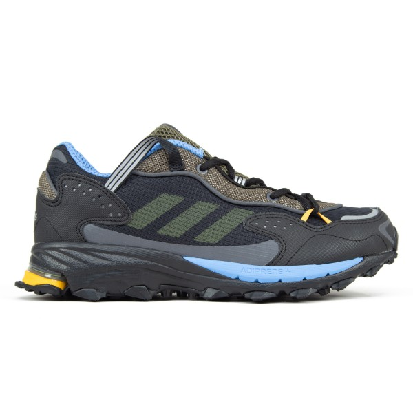 adidas Response Hoverturf GF6100AM 'Gardening Pack' (Core Black/Active Gold/Branch)