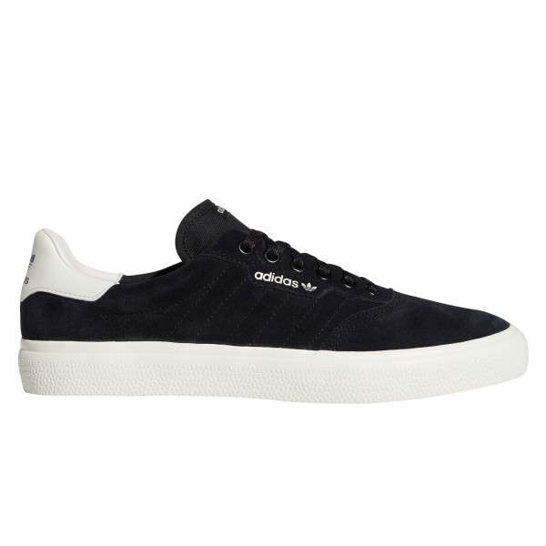adidas Skateboarding 3MC (Core Black/Chalk White/Chalk White)