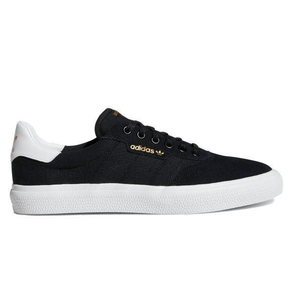 adidas Skateboarding 3MC (Core Black/Footwear White/Core Black)